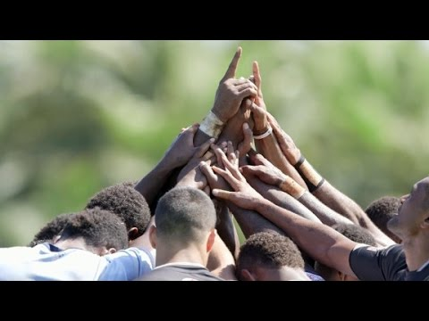 Fiji's golden fairytale: Rugby's greatest story?