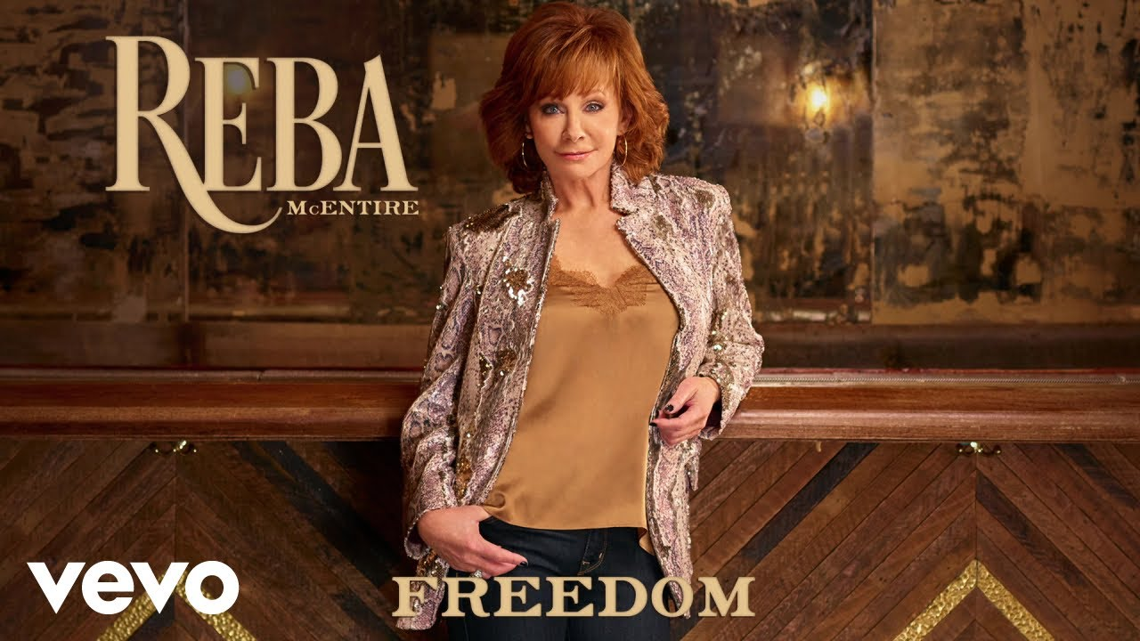 Image result for reba mcentire freedom