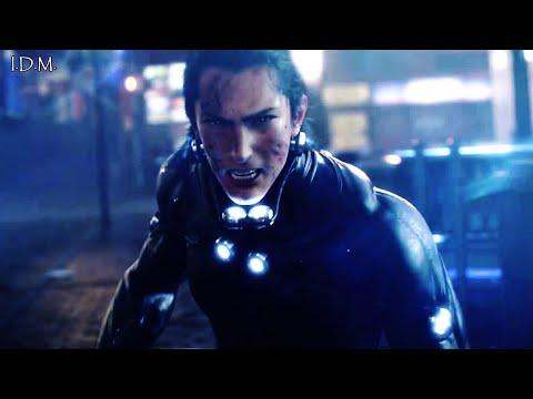 Gantz 2016 -Trailer - Sub español