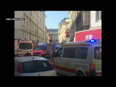 انفجار غاز يتسبب بانهيار مبنى وأربع إصابات بالغة وسط العاصمة النمساوية…  - نشر قبل 2 ساعة