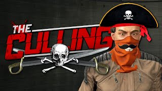 THE PIRATE CHALLENGE - The Culling Gameplay #3