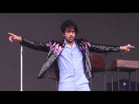 Young the Giant - Silvertongue – Outside Lands 2017, Live in San Francisco