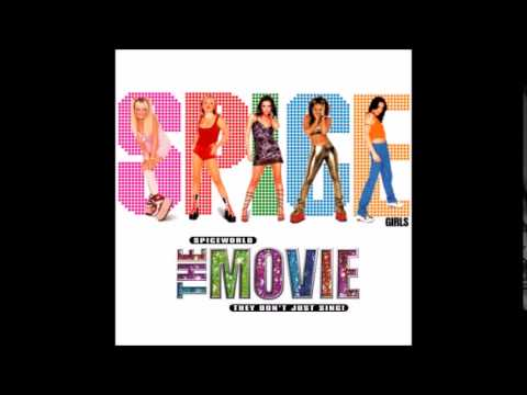 Spice Girls - Leader Of The Gang (Radio Mix)