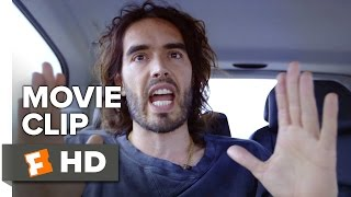 Brand: A Second Coming Movie CLIP - Car Debate (2015) - Russell Brand Documentary HD