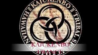 KaJuKenBo Tribal Spirit France. Hawaiian Kenpo