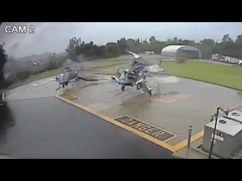 helicopter-collision