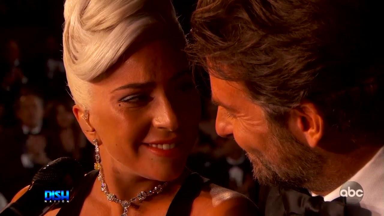 A Drama Is Born Bradley Cooper S Friend Irina Shayk Unfollows Lady Gaga