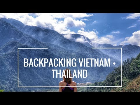 1-month-backpacking-trip- -vietnam-and-thailand-2016- -gopro- -dslr