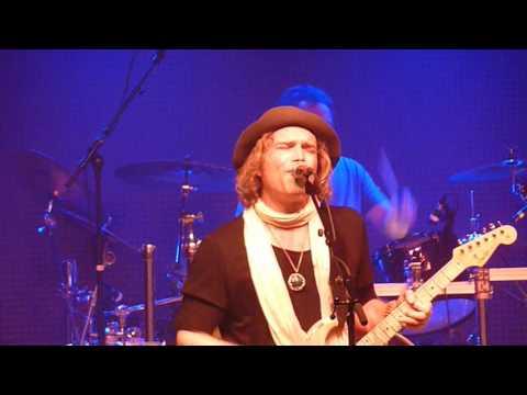 Philip Sayce à Woodstock Guitares