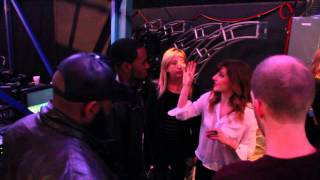 Jason Derulo - First Day On Set (Everybody Dance Now...)