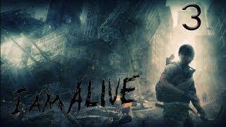 видео Прохождение игры I am Alive