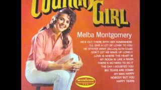 Melba Montgomery - He