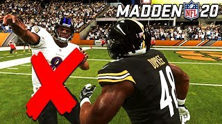 5 Big Things That Were REMOVED From Gameplay In Madden 20