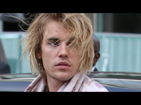 Justin Bieber Cries After Selena Gomezs Breakdown | Hollywoodlife