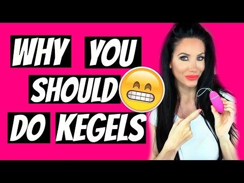 WHY YOU SHOULD DO KEGELS