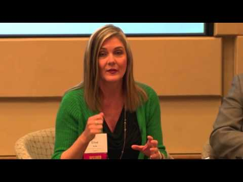 SCG 2016 Public Policy Conference - Demystifying Public-Philanthropic Partnerships