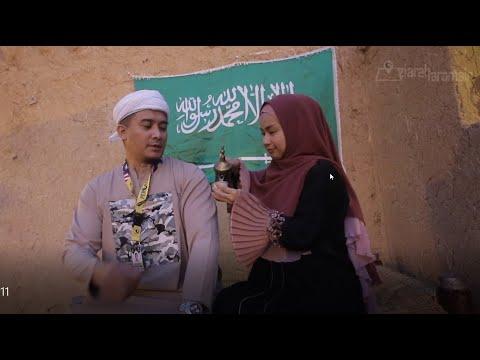 Ziarah Haramain bersama Aaron Aziz dan keluarga: Episod 1