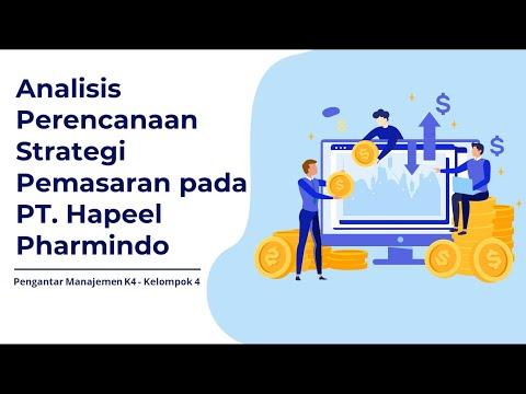 Pengertian Pemasaran dan Strategi Pemasaran