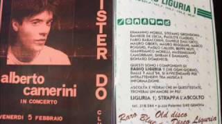 Claudio Gambaro intervista Alberto Camerini - PARTE 3