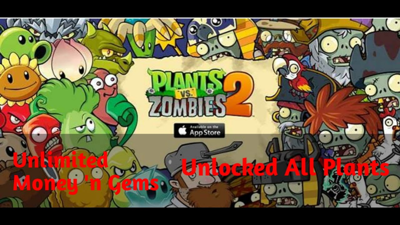 plants vs zombies tm 2 apk