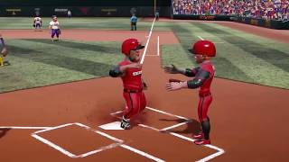 Amazon GameLift & Super Mega Baseball 2 - Behind the Code - Taking Baseball Online