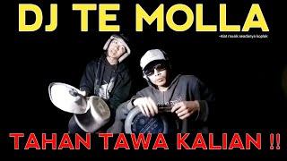 Download VIDEO LUCU ~ DJ TE MOLLA ISENG