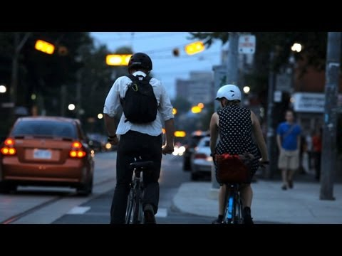 Roncesvalles Toronto - Paradise With An Edge