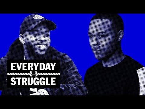 Tory Lanez Turns Up on Travis Scott, Bow Wow Punched, 03 Greedo on Tupac | Everyday Struggle