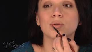 Как эффектно сделать губы 3D | Visage.ws(, 2014-08-12T17:43:01.000Z)