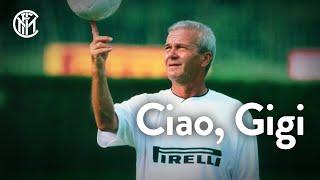 Ciao, Gigi | Farewell Gigi Simoni, We'll Miss You 🙏🏻🖤💙 Sub Eng