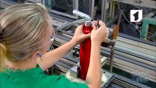 видео огнетушитель оп 4 технические характеристики