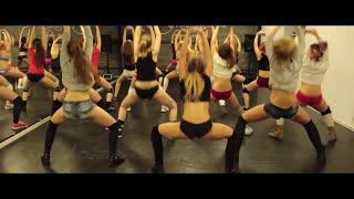 סקסית ביץ׳ - 2015 Sexy Dancehall Twerk