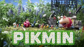 Pikmin Trilogy - Music Mix