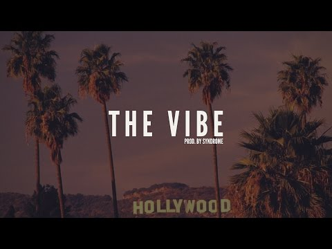 FREE Chill Guitar Hip-Hop Beat / The Vibe (Prod. By Syndrome)