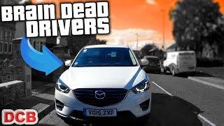 📸 Uk Dash Cam   BRAIN DEAD DRIVERS!!! 😴   Bad Drivers of Bristol #68