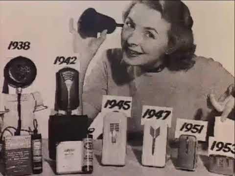 Australian Deaf History No.21 - Hearing Aids