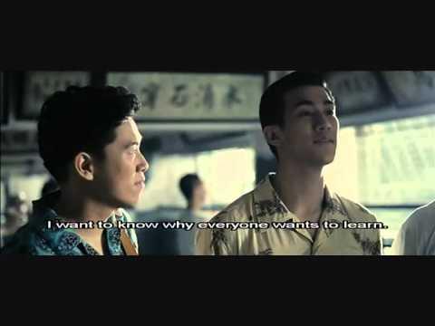 Ip Man 3 Bruce Lee Trailer White Collar Season 6 Ending