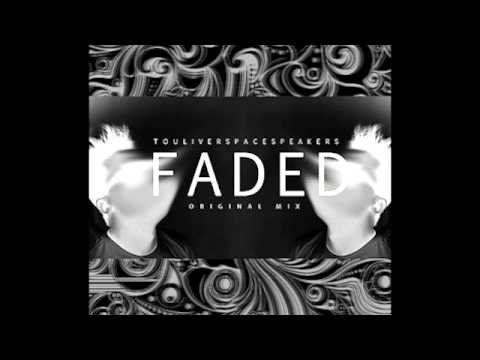 Touliver - Faded