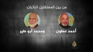 الأسرى المقدسيون في السجون الإسرائيلية