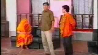 raba ishq na howay stage drama clip