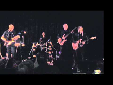The last time (Rolling Stones cover) - by Blues Priority - live