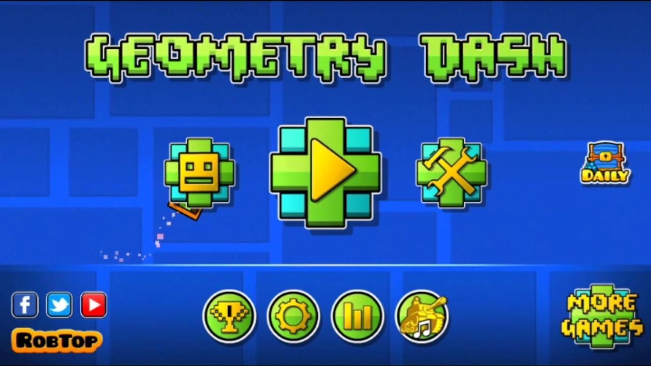 como descargar geometry dash 2.1 hackeado