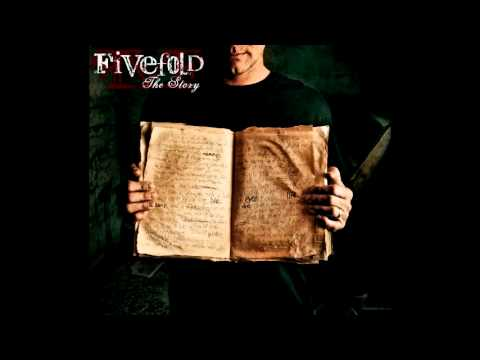 Fivefold - The Story (Acoustic) (2012)