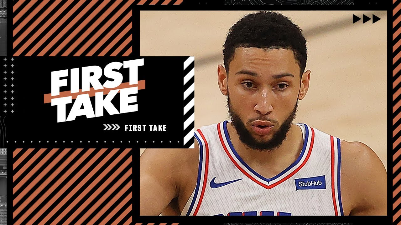 Download 'Ben Simmons has been coddled by this franchise' - Jay Williams   First Take