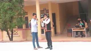 thổi sáo trung nghĩa got talent