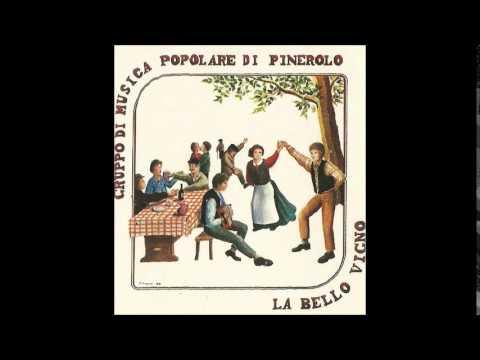 Gruppo di musica popolare di Pinerolo - El pui e la pulia