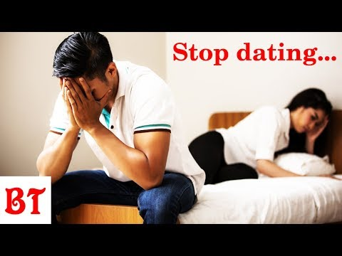 problems with dating a single father
