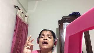 Shruthi G # Lakshmi Vaarai En Illame