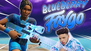 "Download Lagu Fortnite Montage - ""BLUEBERRY FAYGO"" (Lil Mosey) mp3"