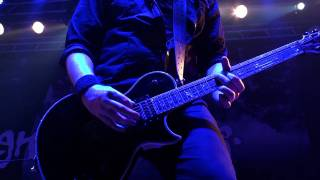 LAKE OF TEARS - House Of The Setting Sun (official clip) // AFM Records